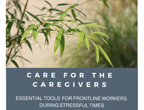 Essential Care for the Essential Workers
